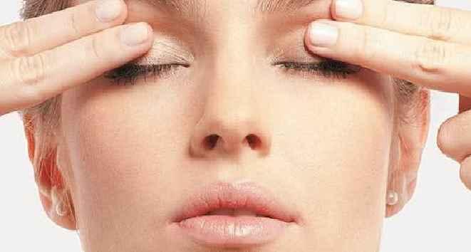 Pálpebra Caída – Receita de Máscara Caseira