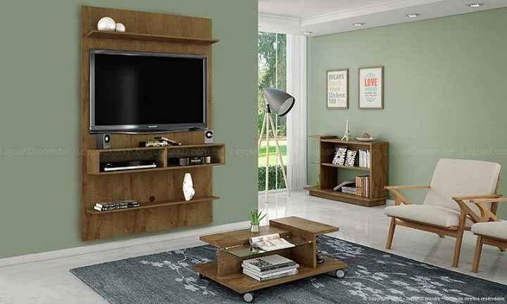 Painel Para TV – Como Escolher