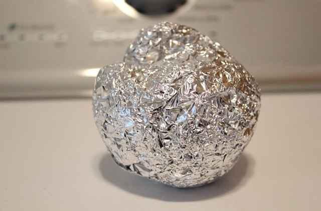 Papel Alumínio – Dicas de Utilidades