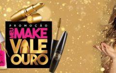 Promoção Avon Meu Make Vale Ouro – Como Participar