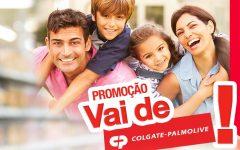 Promoção Vai de Colgate Palmolive – Como Participar