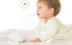 Roupas Com Repelente no Tecido Para Bebês – Novidade