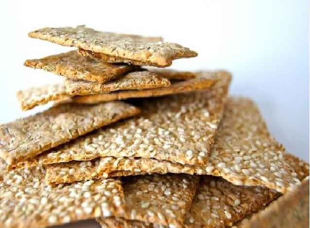 Semente de Gergelim – Benefícios, Receita de Biscoito