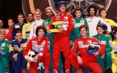 Ayrton Senna o Musical Em São Paulo – Ingressos