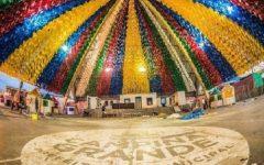 Festa Junina de São João de Campina Grande – Programação