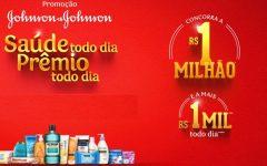 Promoção Johnson & Johnson Saúde Todo Dia – Como Participar