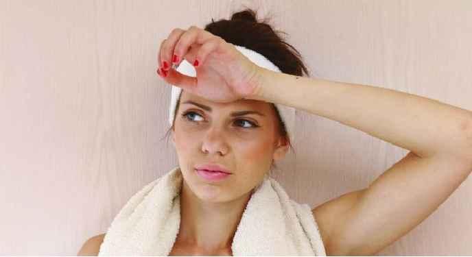 Rosto Vermelho Depois de Exercício Físico – Causas e Como Evitar