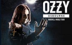 Show de Ozzy Osbourne no Brasil 2018 – Ingressos