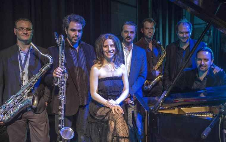 Shows de Jazz Argentino Em SP – Gratuitos