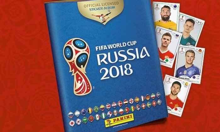 Álbum de Figurinhas da Copa do Mundo – Como Economizar