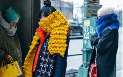 Cachecol de Lã – Como Lavar
