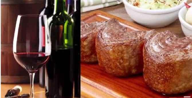Como Consumir Vinhos e Churrasco - Dicas