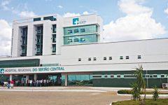 Concurso Instituto de Saúde e Gestão Hospitalar no Ceará – Inscrição