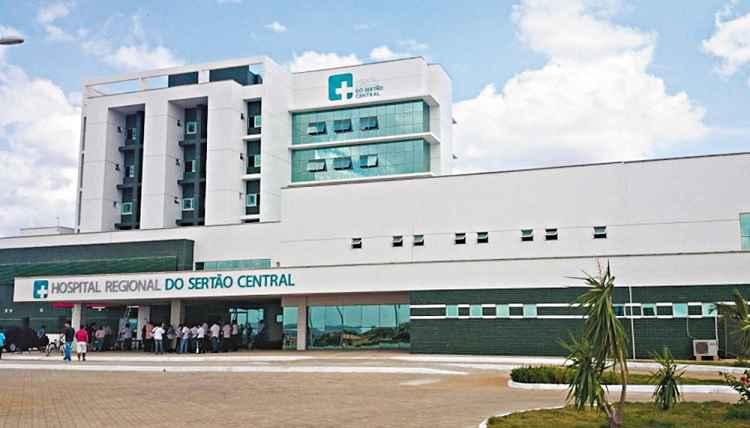 Concurso Instituto de Saúde e Gestão Hospitalar no Ceará - Inscrição