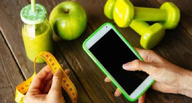 Aplicativos de Dieta Para Perder Peso – Dicas