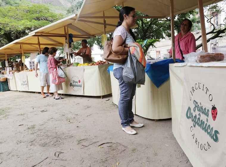 Feirinhas no Rio De Janeiro - Dicas