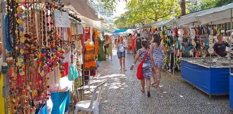 Feirinhas no Rio De Janeiro – Dicas