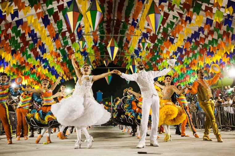 Festas Juninas Conhecidas no Brasil - Dicas