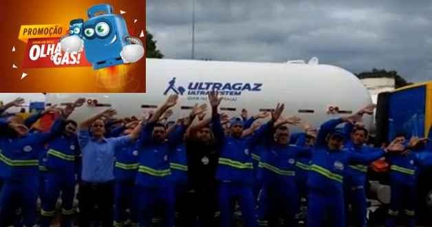 Promoção Ultragaz Ó o Gás - Como Participar