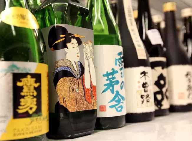 Saquê Bebida Típica do Japão – Como Beber e Benefícios