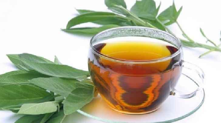 Chá de Guaco Para Tosse - Receitas