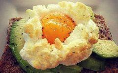 Cloud Eggs Novidade Instagram – Como Preparar