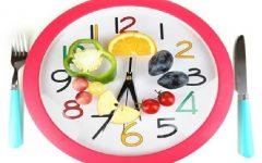 Comer Devagar – Benefícios