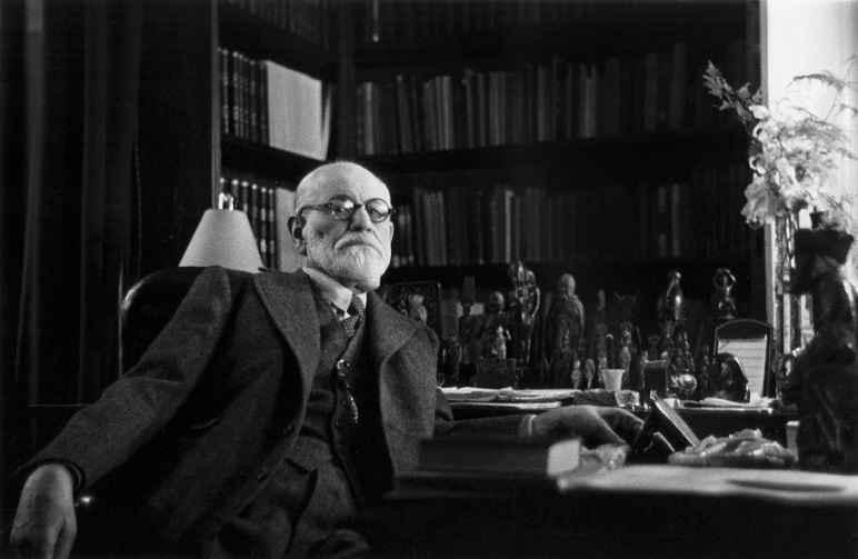 Curso da USP Sobre Sigmund Freud - Inscrições