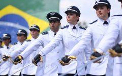 Curso de Formação de Sargentos na Aeronáutica – Inscrições