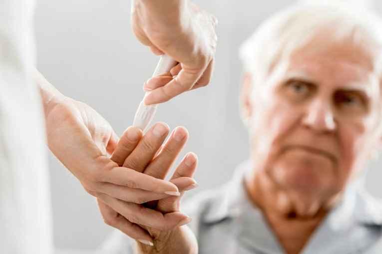 Diabetes Pode Causar AVC – Cuidados