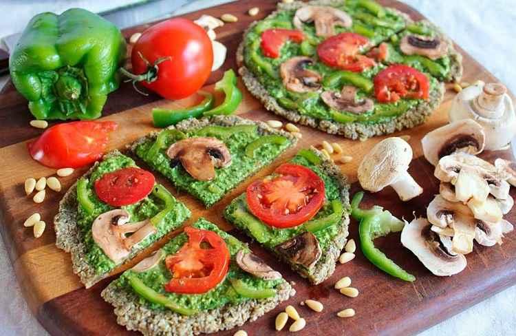 Dieta do Crudivorismo – Alimentos Permitidos e Benefícios