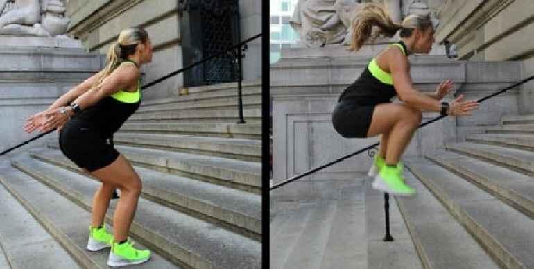 Exercícios Na Escada – Dicas
