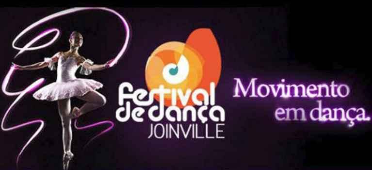 Festival de Dança 2018 Joinville - Programação