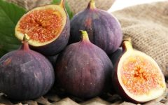 Fruta Figo – Benefícios e Receitas