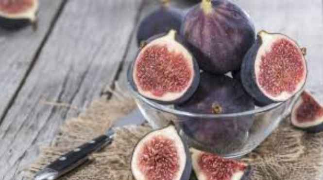 Fruta Figo - Benefícios e Receitas