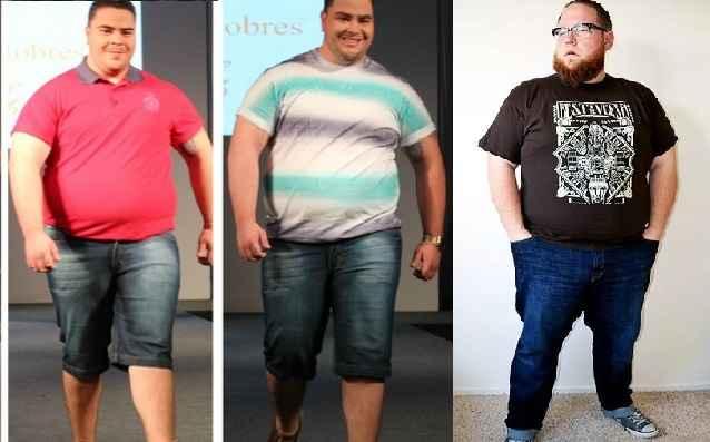Moda Plus Size Masculina – Dicas