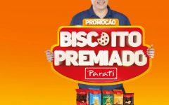 Promoção Biscoito Premiado Parati – Como Participar