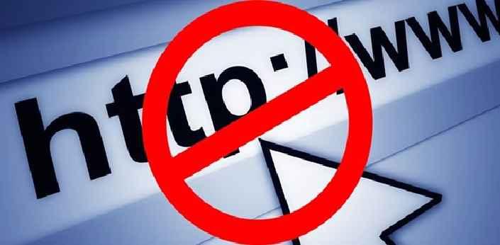 Sites Adultos - Como Bloquear e Aplicativos de Restrição