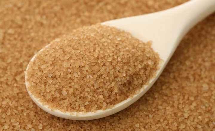 Açúcar Demerara - Benefícios