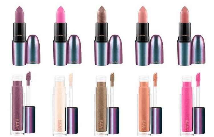 Maquiagem M.A.C – Nova Coleção