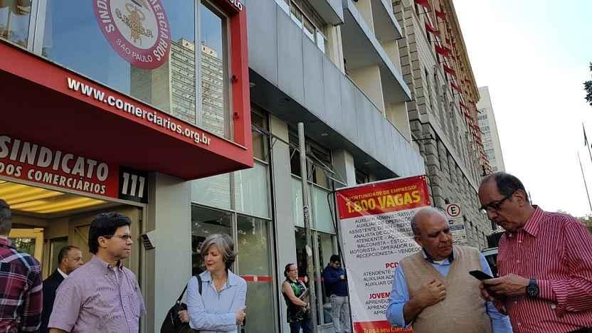 Mutirão de Emprego Em São Paulo – Como Participar