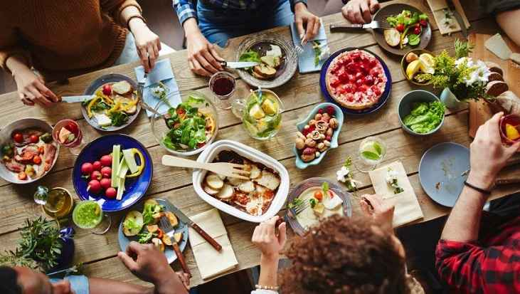 Reducetarismo – Novo Estilo de Alimentação