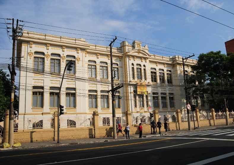 SP Escola de Teatroe oBaixo Augusta – Cursos Gratuitos