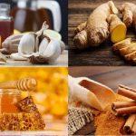 Antibióticos Naturais – Dicas e Receita