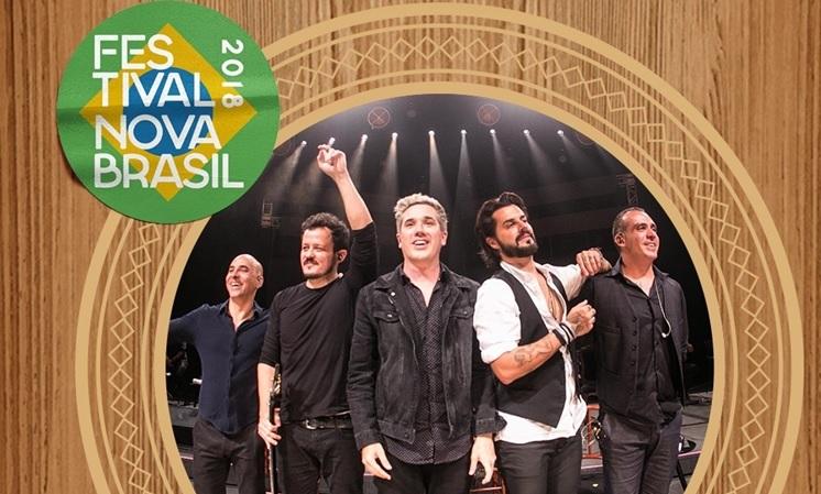 Festival Nova Brasil 2018 – Ingressos
