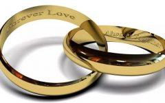 Frases Para Aliança de Casamento – Dicas