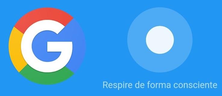 Google Ferramenta de Respiração – Lançamento