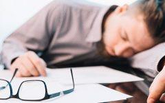 Hipersonia Idiopática – Sintomas