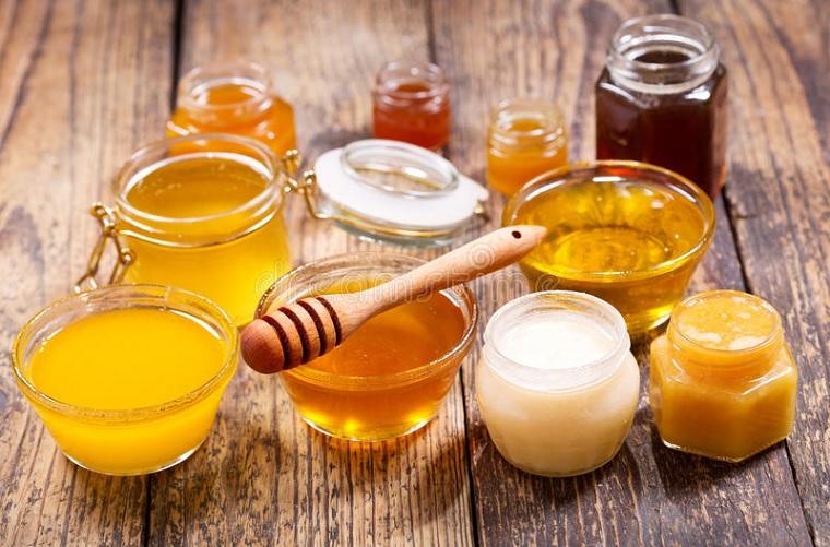 Mel de Abelhas – Tipos e Benefícios