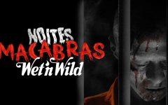 Noites Macabras 2018 Wet'n Wild – Atrações